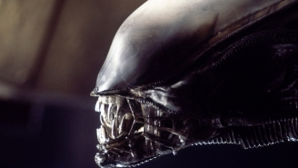 How many xenomorphs will be in 'Alien: Covenant'?