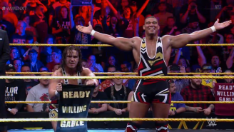 American Alpha Might Be Making The Leap From NXT To WWE Very Soon