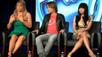 Why 'American Idol' Was Killed By Stunt Casting At The Judging Panel