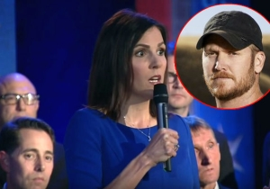 'American Sniper' Chris Kyle's Wife Has Weighed In On Gun Control