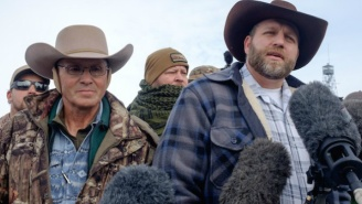 The Bundy Militants Allegedly Harassed The Oregon Police For Weeks Before Their Standoff