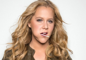 Outrage Watch: Amy Schumer accused of joke-stealing by prominent fellow comics
