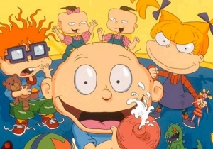 10 underrated Nickelodeon characters who belong in the '90s NickToon movie