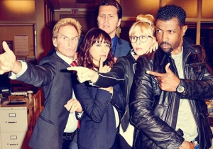 Get Ready For The Binge To End All Binges: The Live 25-Hour 'Angie Tribeca' Binge-A-Thon