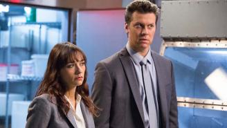 TBS's New Comedy 'Angie Tribeca' Gives 'CSI' And 'SVU' The 'Naked Gun' Treatment