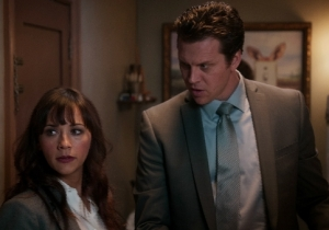 TBS Will Premiere 'Angie Tribeca' With A 25-Hour Marathon Because Pot Brownies