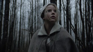 Fathers, Lock Up Your Daughters: The Terrifying New Trailer For 'The Witch' Is Here