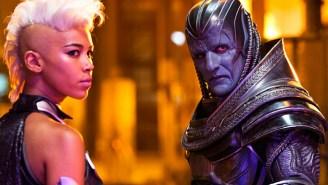 Get The Lowdown On The Four Horsemen Of Apocalypse In The New 'X-Men' Movie