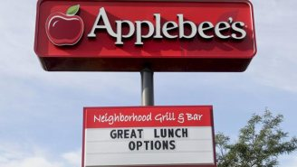 A Woman Claims To Have Found A Bloody Fingertip In Her Salad At Applebee's