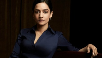 Archie Panjabi Is Finally Returning To Television Following All That 'The Good Wife' Drama