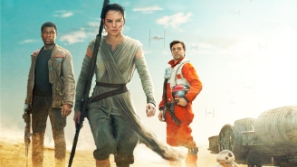 You're Gonna Have To Wait Longer Than You Thought For 'Star Wars: Episode VIII'