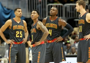 Contender Or Pretender: Can The Once-Soaring Hawks Get Back Into Formation This Season?