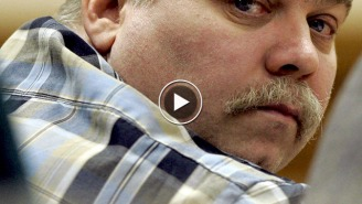 Who Does 'Making A Murderer' Subject Steven Avery Think Killed Teresa Halbach?