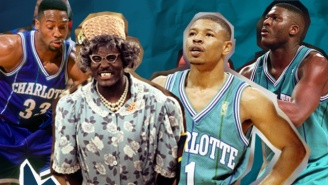Where Are They Now? The Surprisingly Frisky 1992-93 Charlotte Hornets