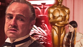 What Marlon Brando's Oscars Protest Says About Today's Controversies