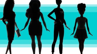 Barbie's new bodies are a great step in the right direction