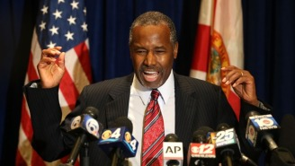 Ben Carson's Campaign Manager Remains Exceedingly Optimistic Despite New Hampshire Results