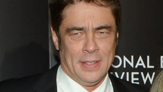 'Star Wars: Episode VIII': 4 things I learned from Benicio Del Toro about his role