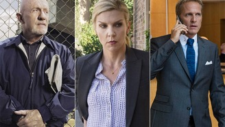 Where You've Seen The Cast Of 'Better Call Saul' Before
