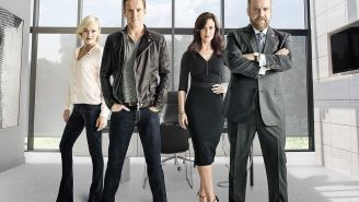 Review: Is Showtime's 'Billions' worth the investment of your time?