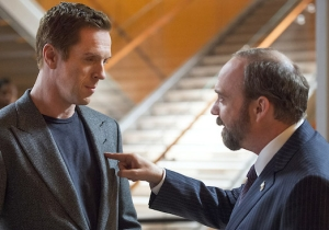 Showtime's 'Billions' Is A High-Stakes Game Of Wall Street Cat-And-Mouse