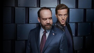 Showtime Picks Up 'Billions' For A Second Season After Only Two Episodes