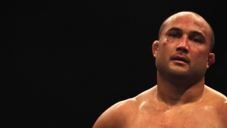 B.J. Penn Has Come Out Of Retirement And Wants To Fight Conor McGregor