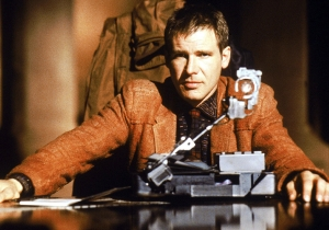 'Blade Runner 2' is happening – and Harrison Ford will return as Rick Deckard