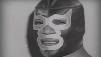 Sony Is Set To Produce A Television Show Based On The Life Of Legendary Luchador Blue Demon