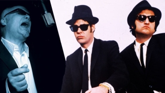 40 Years After Their Debut, Here's A Look At The Man Who Inspired 'The Blues Brothers'