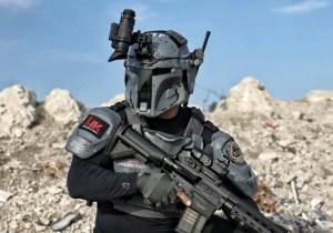Boba Fett Body Armor Will Make You Feel Like A Bounty Hunter