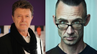 Chuck Palahniuk Unveils The Role David Bowie Had In Creating 'Fight Club'