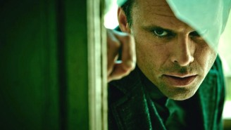 Walton Goggins Explains Why He Rejected 'Justified' Twice Before Playing Boyd Crowder
