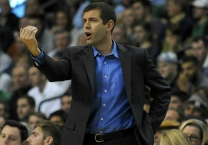 Why Brad Stevens Will Likely Throw Up On National TV If His Celtics Win The Title