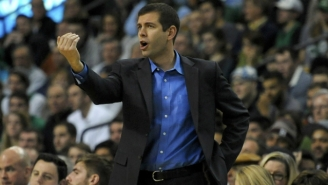 Brad Stevens Missed Coaching A Celtics Game To Visit A Former Player With Cancer