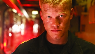 Jesse Plemons' brush with 'Star Wars: The Force Awakens' fame kinda sounds like torture
