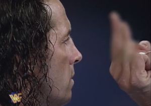The Best And Worst Of WWF Monday Night Raw 11/18/96: Vince McMahon's Broken Heart