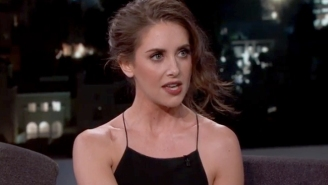 Alison Brie Details A Harrowing Run-In With A Stalker Outside Of Her Home