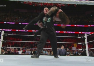 Who Will Face Brock Lesnar At The 'March To WrestleMania' Special? Here's The Rumored Name