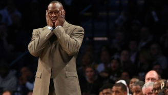 This Play Versus The Spurs Nicely Sums Up The Brooklyn Nets These Days