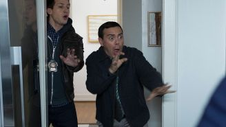 Review: 'Brooklyn Nine-Nine' – 'Hostage Situation': Every sperm is sacred