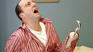 All The Times Buster Bluth Made You Sympathize With Him On 'Arrested Development'