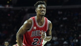 Minnesota Might Consider Using The No. 7 Pick To Sweeten A Potential Jimmy Butler Deal