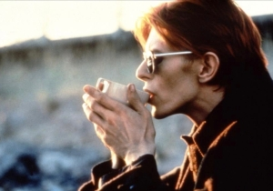Looking Back On The Film Role Only David Bowie Could Play