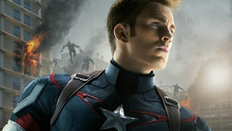 Celebrate '75 Heroic Years' of Captain America on ABC