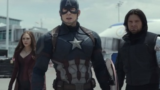 The Writers Of 'Captain America: Civil War' Have Opened Up About Its Behind-The-Scenes Disputes