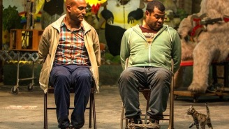 The Red Band Trailer To Key & Peele's 'Keanu' Promises Kittens, Gunplay, And Smart Comedy