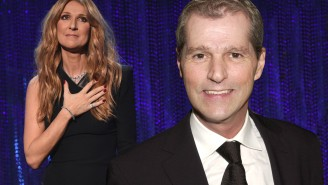 Celine Dion's Brother Passed Away From Cancer The Same Week As Her Husband