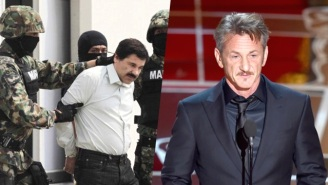 'Cartel' Author Don Winslow Dismisses Sean Penn's El Chapo Meditation As Anything 'Except Journalism'