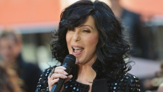 Cher Has Done Something Pretty Amazing For The Town Of Flint, Michigan
